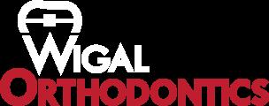 Wigal Orthodontics logo
